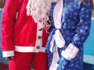 costum de Crăciuniță