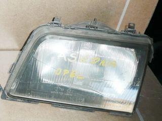 Opel Ascona фара , фонари