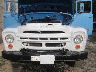 Зил Motor Ural