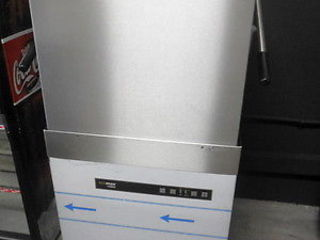 Посудомоечная машина ecomax hobart