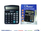 Калькулятор KK 837B Kenko 12 цифр средний