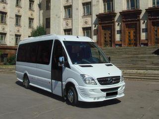 Транспорт Молдова - Германия каждый день