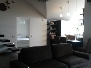 Urgent!!! Apartament exclusiv str.Asachi 80 m. p design individual, mobilat. 67500 euro
