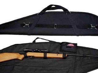 Чехол для винтовки с оптикой. Новый.