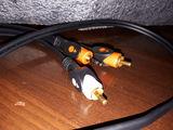 cablu audio de calitate înaltă