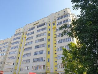 Ciocana, varianta alba, apartament cu 2 nivele!!! 590 €/m2!