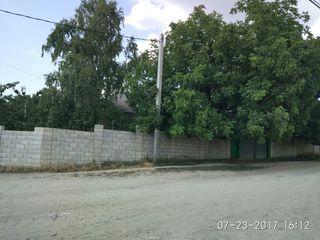 Urgent! Vind casa! 15 km de la Chisinau!!
