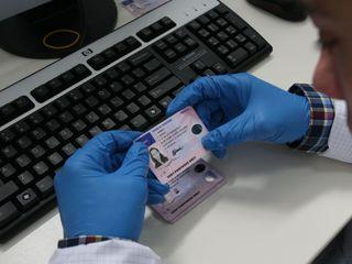 Permis de conducere RO - 75 euro! Paşaport RO/buletin roman - 40 euro! Cod 95!