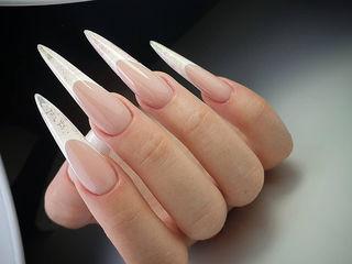 Курс наращивания ногтей