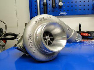 Ремонт турбин на все виды авто