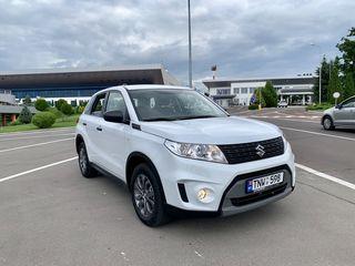 Suzuki Vitara A/t (new Car)