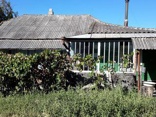 Casa Hirjauca, raionul Calarasi