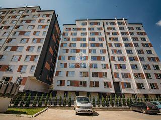 Se vinde apartament cu 2 camere și living , amplasat pe str. Vorniceni, sect. Centru