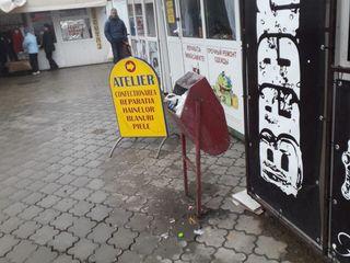 Продаю бутик на рынке Золотая Осень(12 к.м), очень хорошое место ! - 4000 Евро