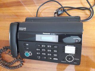 "Fax/telefon ""Panasonic "" ..."