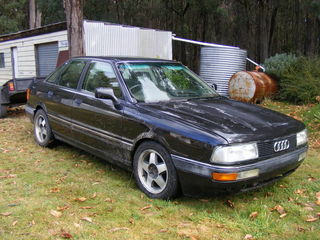 Piese Audi 80, 90 B3