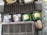 Трансформаторы радиаторы моторредукторы