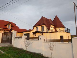 Продается уютный дом, рядом с лесом.Se vinde casă la sol,lângă pădure