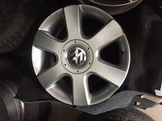 Set de roti VW 205/55/R16 (au fost laTouran)