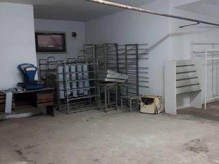 Сдаем 200м2 под производство (писчевое), склад  на Узинелор  холодильные камеры, офисы!