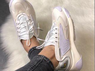 Nike Zoom 2K All White Unisex