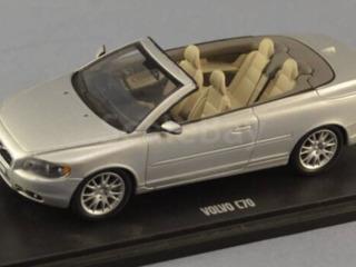 Масштабные модели 1:43