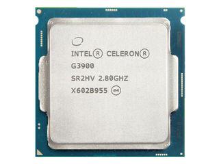 CPU Intel G3900