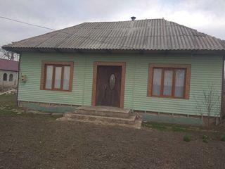 Se vinde casa in satul Gribova