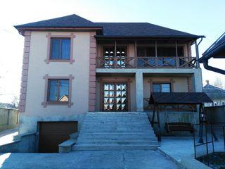 Vânzare- casă cu 6 camere! Reparație euro!