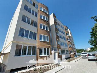 Colonița ! 2 camere, 53 mp - planificare individuală! 27 000 euro