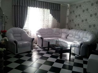 3-х комнатная квартира. г. Комрат
