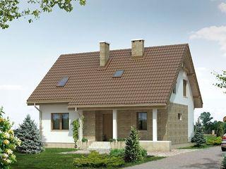 Casa noua Truseni