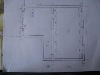 Внимание  продается коммерческое помещение 95м2 в Н.Аненах (Русены)