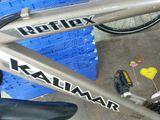 Bicicleta de marca din germania