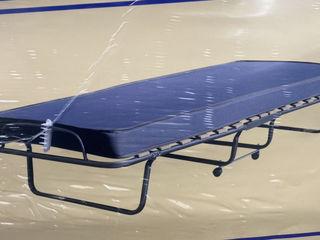 Раскладная кровать 1.80 длина ширина 80