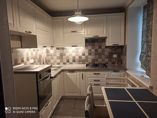 Se vinde apartament cu 2 camere! Euro reparație! + Garaj, str. Asachi