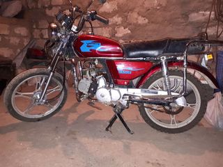 Viper FS 50