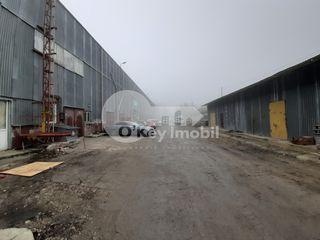 Chirie depozit/spațiu pentru producere, 720 mp, Ciocana, 1150 € !