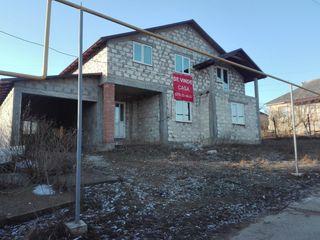 Casă nouă urgent de vînzare în Gangura,r-ul Ialoveni, 20000 euro,40 km pînă la Chișinău,..