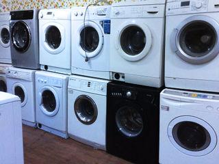 Mașini de spălat până la -20% reducere | Cupon de la Linella 500 lei cadou | La credit 0%