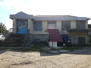 Se vinde lot de pamint+constructie cu 2 nivele in orasul Ialoveni, str Iuri Gararin