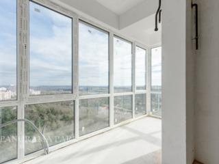Apartament cu 3 odai 104 m2 in noul complex locativ Panorama Park din sect. Botanica