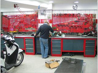 Reparatie moto scuter ATV Servis piese de schimb .