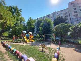 Jumbo!Apartament cu 3 odăi 80m2!Reparație Capitala - 69999e