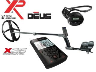 на XP Deus металлоискатель куплю наушники — WS4. Cumpar casti  — WS4 p-u detector de metale Xp Deus.