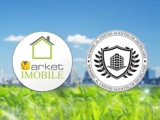 Компания Market Imobile SRL поможет продать, купить, арендовать