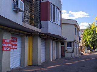 Se vinde garaj / debara la telecentru, str. docuceaev 6