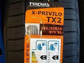 185/55 R16 Tracmax X-Privilo TX2, доставка , livrare! Credit 0%.