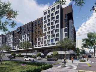 Apartament Premium class cu 2 odai (68,85 m2), complexul Alpha Residence Buiucani