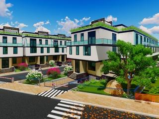 Townhouse Riscani 75.000 € în rate !